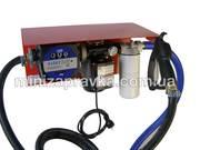 Мини-Колонки, насосы для перекачки дизоплива, бензина. Гарантия, качество