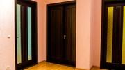 Сучасна 3-кімнатна квартира