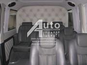 Тюнинг салона автомобиля - обновление и преображение