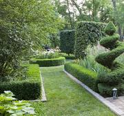 Ландшафтний дизайн. Озеленення. Проектування та виконання