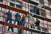 Euro Bud проводить набір фахівців на фасадні роботи в Польщі
