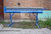 Bri Svarcove KZ-2  - станок для вальцовки труб