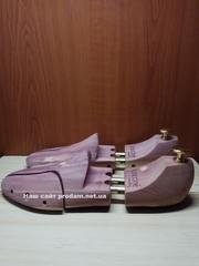 колодки для обуви из кедра