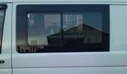Форточка раздвижная на окно Volkswagen Т-5