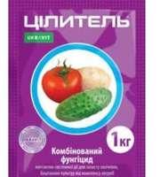 Фунгіцид для овочів,  ріпаку Цілитель / Рідоміл Голд