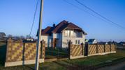 Двоповерховий житловий будинок у передмісті Луцька!!!