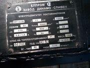 Болгарские двигателя постоянного тока серий МТА,  МР