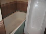 Реставрація чавунних ванн