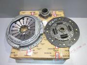 Iveco Daily/Renault Mascott 89- 06- 2.3/2.8 комплект сцепления 2994069