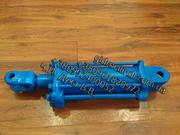 Гидроцилиндр  ЦС -90 С регулировочной гайкой