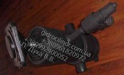 Гидроцилиндр   КАМАЗ-подъема платформы 4-х штоковый 45143-8603010