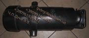 Гидроцилиндр    КАМАЗ- колхозник-подъем платформы 5-ти штоковый 43255-