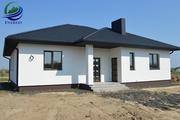 Продаж новозбудованого будинку в с. Струмівка!