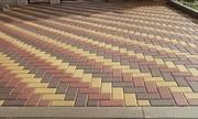 Купить тротуарную плитку по цене производителя.