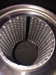 Коллекторный пламегаситель CBD выпускной коллектор вставка
