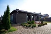 Сучасний будинок з дизайнерським ремонтом у Струмівці