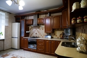 3-кімнатна квартира з ремонтом і автономним опаленням!