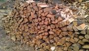 Купуйте якісні дрова Луцьк