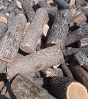 Придбайте торфові брикети,  дрова рубані,  метровий кругляк Рожище