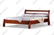 Изготовление мебели для спальни массив ольха и ясень высокое качество