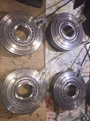 Электромагнитные муфты KLDO-40,  профессиональный ремонт электромагнитных муфт