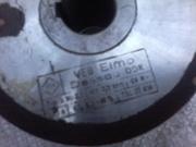 Электромагнитные муфты 3 KL,  4KL  (DESSAU DDR)