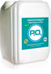 Мікродобрива Авангард® Фосфор + Калій