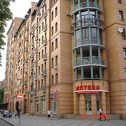 Элитные апартаменты в центре Киева